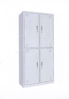YH-31四门更衣柜